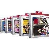 """Nintendo 3DS XL Juego de accesorios """"Mario Oficial Essential Pack"""" , Modelos Surtidos"""