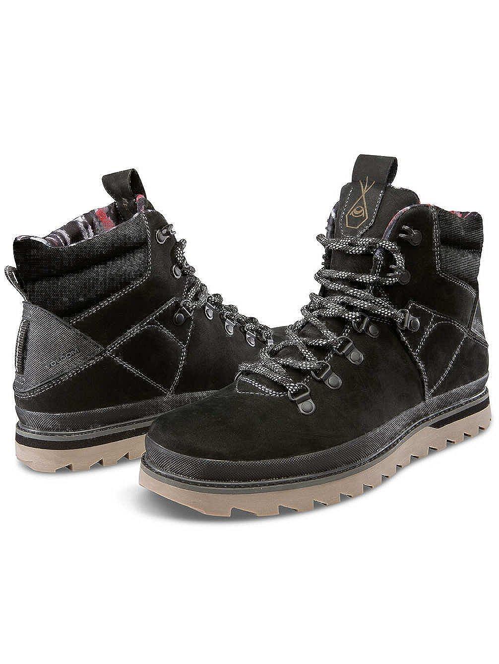 Volcom Men's Outlander Winter Boot V4041502-004