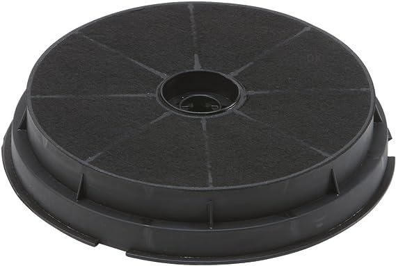 DREHFLEX -Filtro de carbón activo para extractores 180mm /190mm–Compatible con múltiples marcas (por ejemplo extractores AEG/Electrolux/Beko/Arcelik/EBD/Indesit): Amazon.es: Grandes electrodomésticos