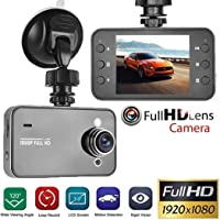 babyon K6000 Multi-Function HD Driving Recorder Super Wide-Angle Night Vision in-Dash Mounting Kit