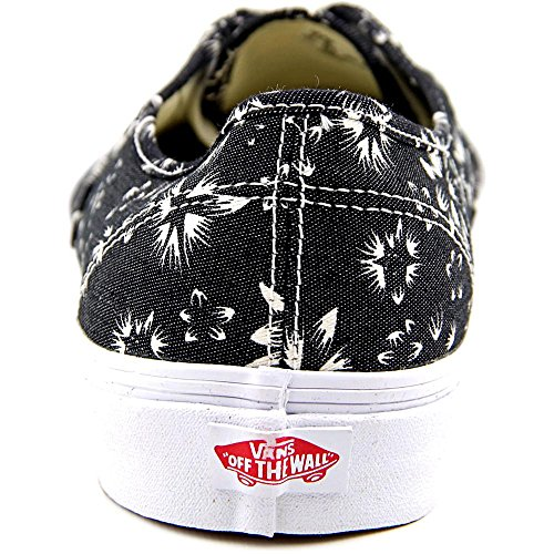 Vans Vzukfc7 - Zapatillas, unisex indigo black denim-true white