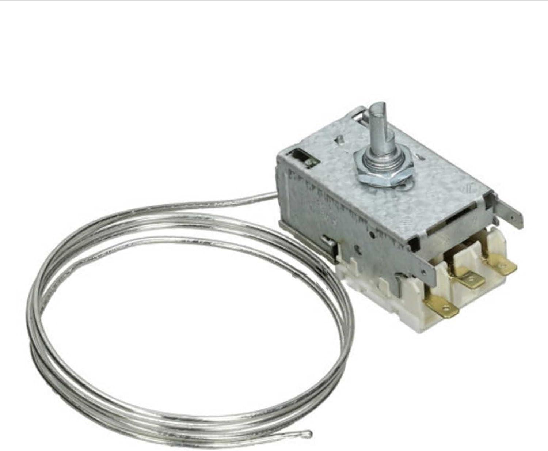 121 AV Beko frigorífico congelador termostato kdf30b1 4502011100 ...