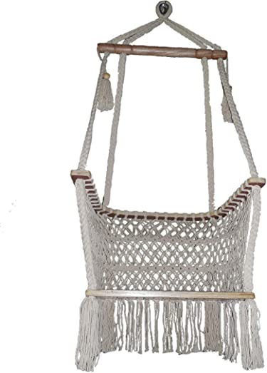 Hanging Chair Macrame