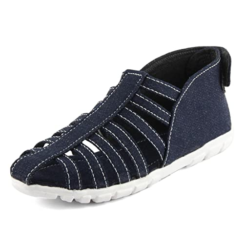 8f15bda45 Cute Fashion Blue Casual Sandals  Buy Online at Low Prices in India -  Amazon.in