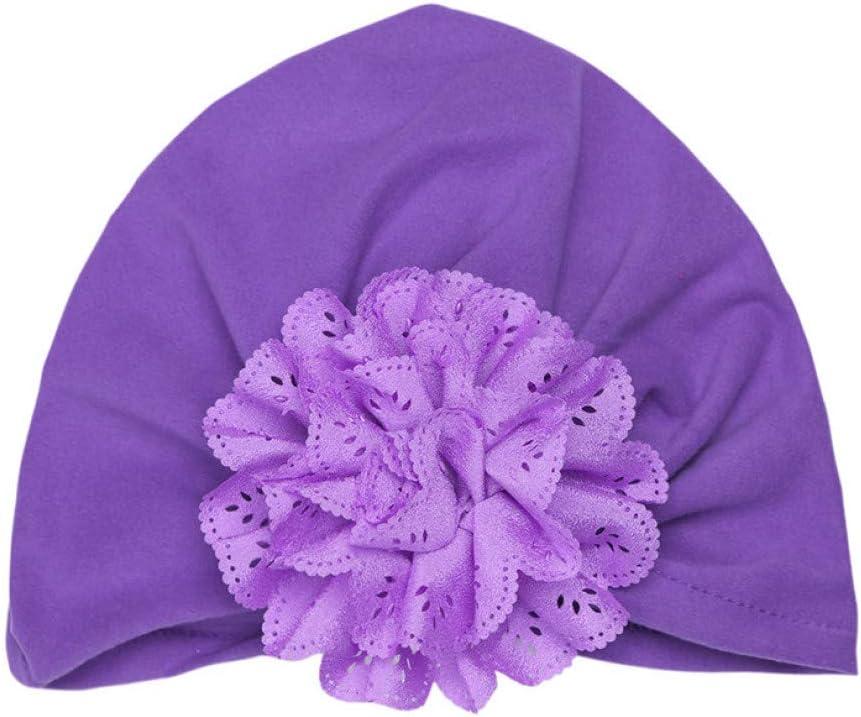 Baby Girls Sun Hat Floral 6-24 Months