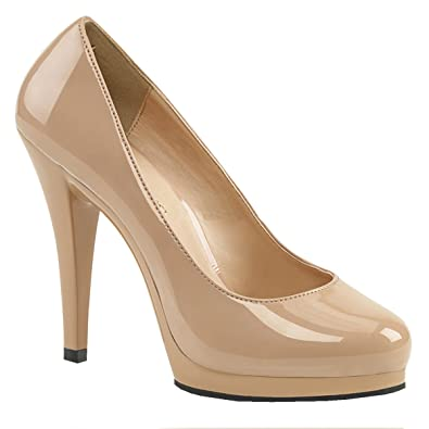 PleaserUSA High Heels Pumps Flair-480