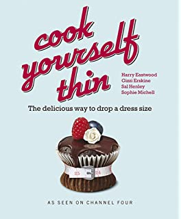 Eat yourself thin cake recipes