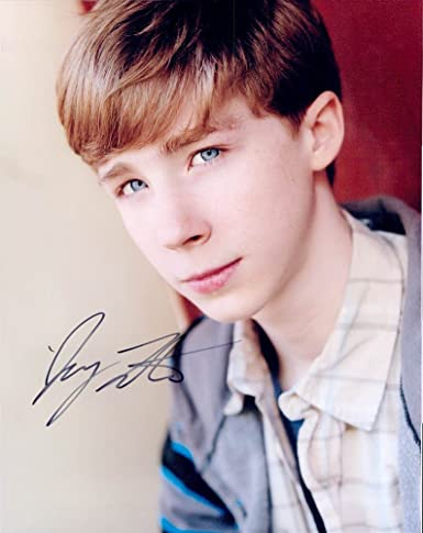 joey luthman actor