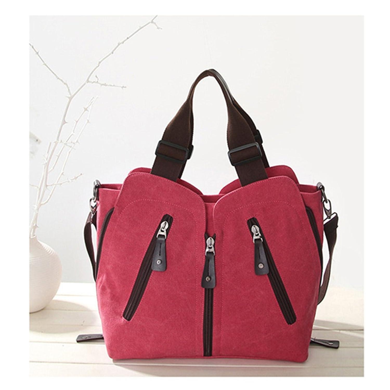 Kalevel Large Handbags with Pockets Casual Crossbody Sling Bag Handbags for Women Teen Girls