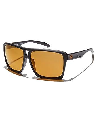 Amazon.com: Gafas de sol DRAGON DR THE VERSE H 2 O 004 MATTE ...