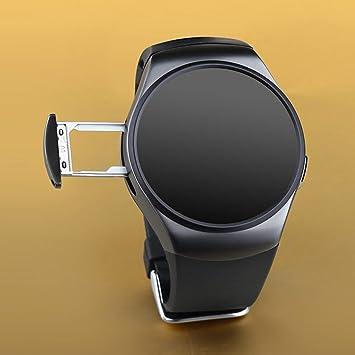 Fannty Reloj Inteligente Teléfono King-Wear KW18 Tarjeta SIM y TF ...