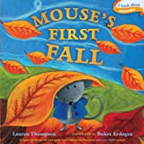 Best Simon & Schuster Books for Young Readers New Board Books - Mouse's First Fall (Classic Board Books) Review