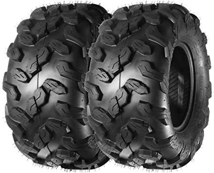 One New ATV//UTV Tire 26x11-12 26x11-12 6PR 10278