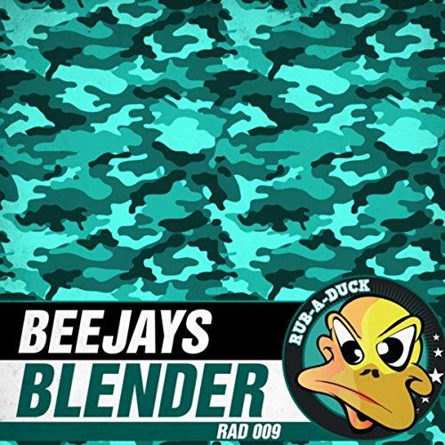 boon blender - 1