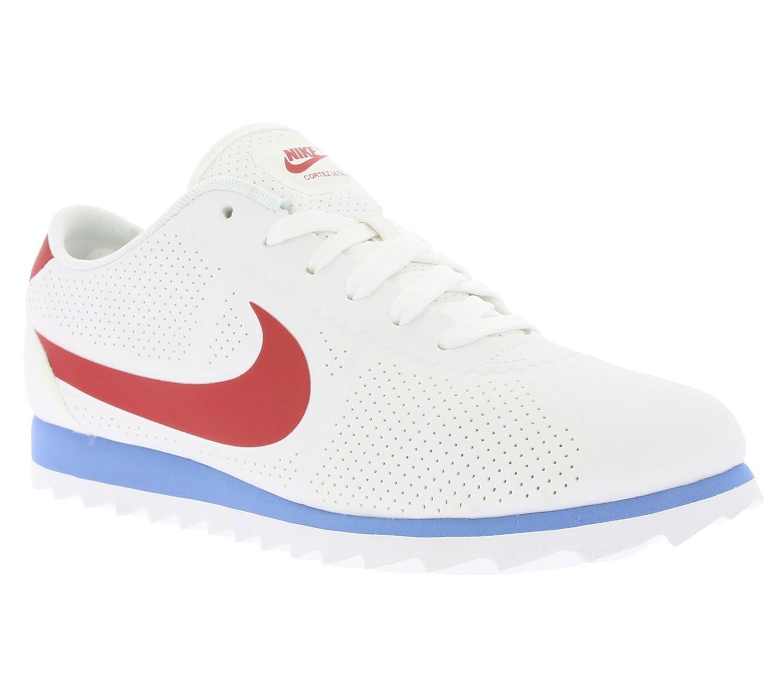 Nike Women's Wmns Cortez Ultra Moire, SUMMIT WHITE/VARSITY RED-VARSITY BLUE