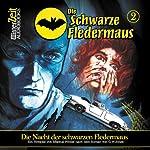 Die Nacht der schwarzen Fledermaus (Die schwarze Fledermaus 2) | Markus Winter