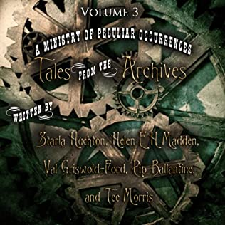 book cover of Tales from the Archives: Collection 3