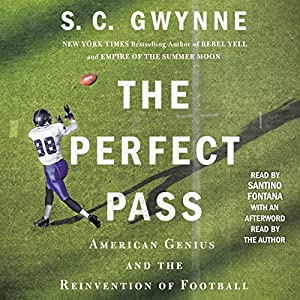 The Perfect Pass Audiobook