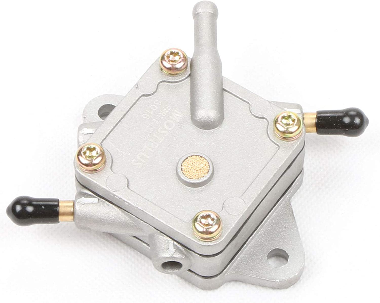New Fuel Pump for Ezgo Txt /& Medalist 1994 /& UP 295cc 350cc 25683G1 Robin Engine