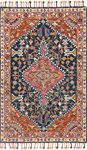 Loloi Rugs Wool Area Rug