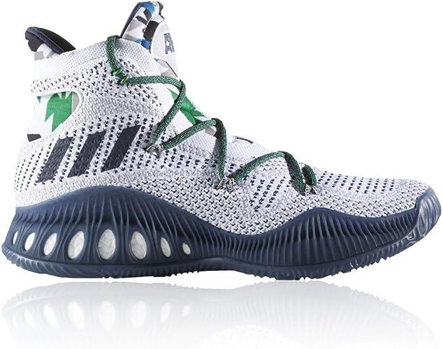 Adidas Crazy Explosive Primeknit Zapatilla Baloncesto - 47.3 ...