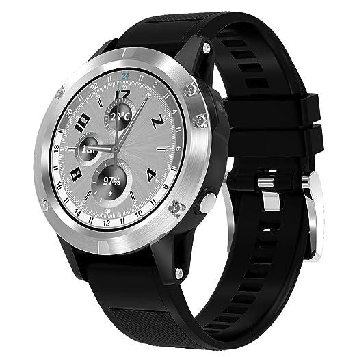 Amazon.com: Smartwatch, Android 3G, tarjeta teléfono ...