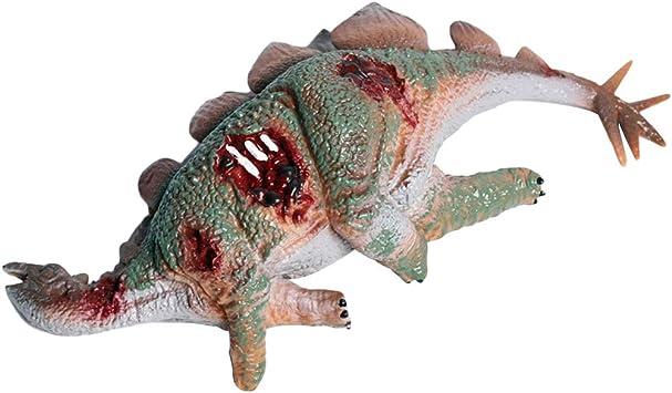 Stobok Dinosaurios Juguete Stegosaurus Cuerpo Muerto Dinosaurios Figura Animal Modelo De Juguete Educativo Juego De Juguete Para Favor De Fiesta Ninos Regalo De Los Ninos Amazon Es Juguetes Y Juegos Los dinosaurios han creado verdadero furor a la humanidad a lo largo de la historia. stobok dinosaurios juguete stegosaurus