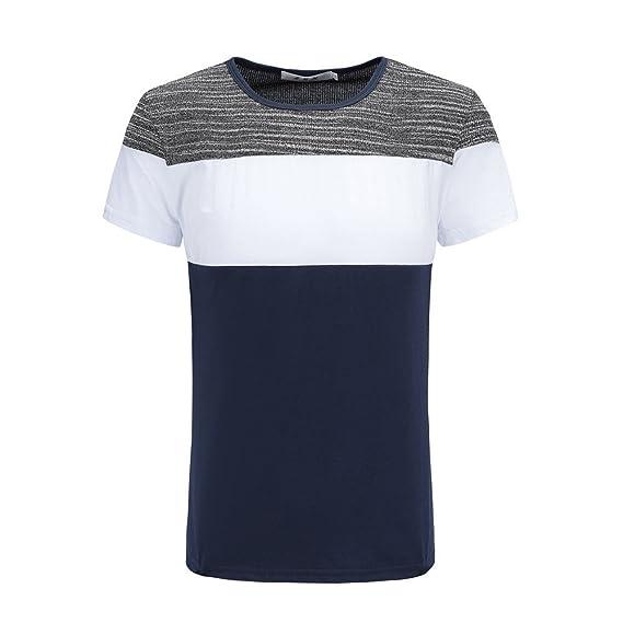 Cinnamou Camiseta de Hombre Personalizada e1dc43fff15