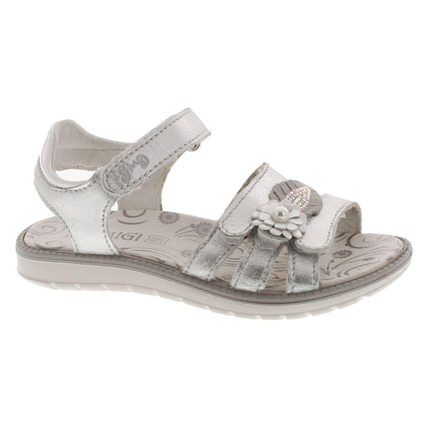 Primigi Girls 13808 Leather European Fashion Sandals