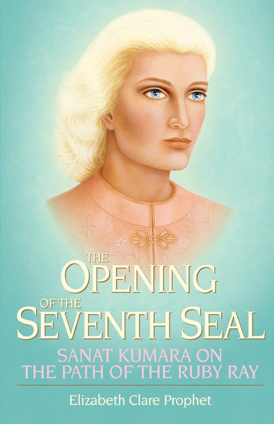 Read Online The Opening of the Seventh Seal ebook
