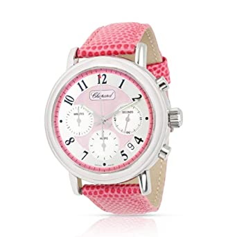 25d48994f Amazon.com: Chopard Mille Miglia Automatic-self-Wind Male Watch 16/8331-13  (Certified Pre-Owned): Chopard: Watches