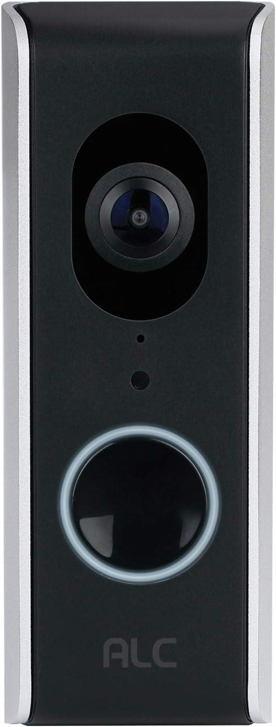 ALC AWF71D Sighthd Video Doorbell with 1080P Full HD Wi-Fi Camera