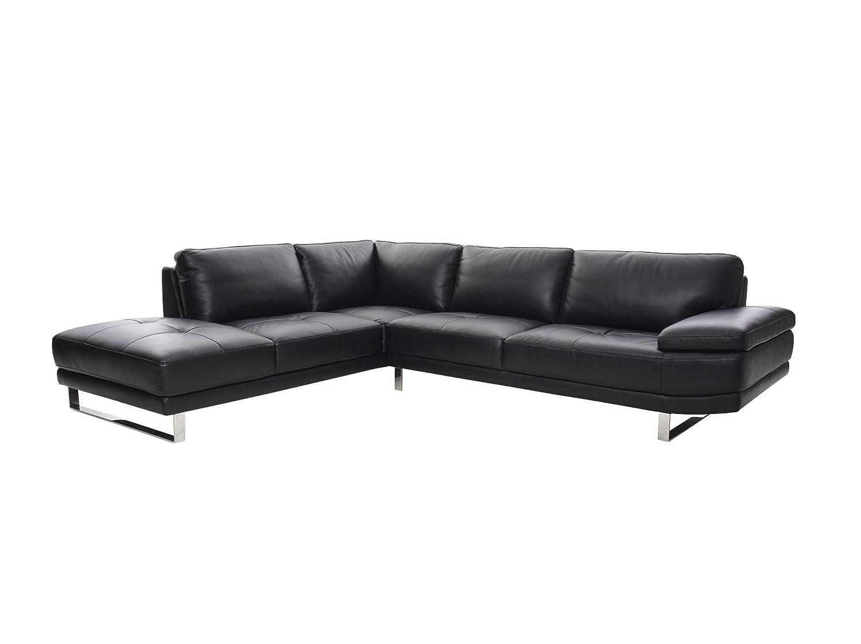 Pkline Sofa Marika In Schwarz Couch Couchgarnitur Wohnlandschaft