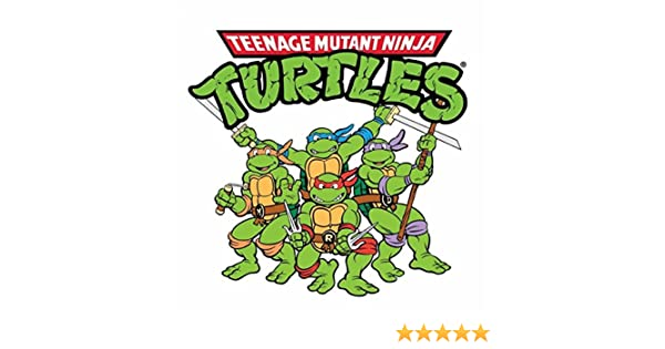 Teenage Mutant Ninja Turtles Cartoon Opening Theme (1987) by Teenage Mutant Ninja Turtles on Amazon Music - Amazon.com