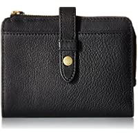 Fossil Women's Fiona Multifunction Leather Wallet