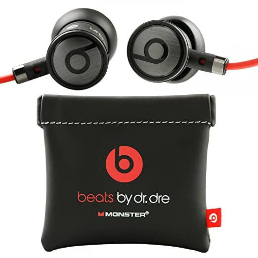 67 opinioni per Beats by Dr. Dre Monster Urbeats In Ear, Nero