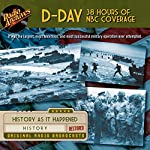 D-Day 38 Hours of NBC Coverage | Chuck Sivertsen