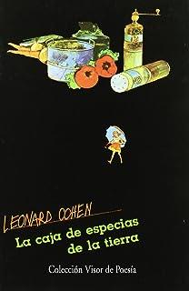 La Caja de Especias de La Tierra (Spanish Edition)