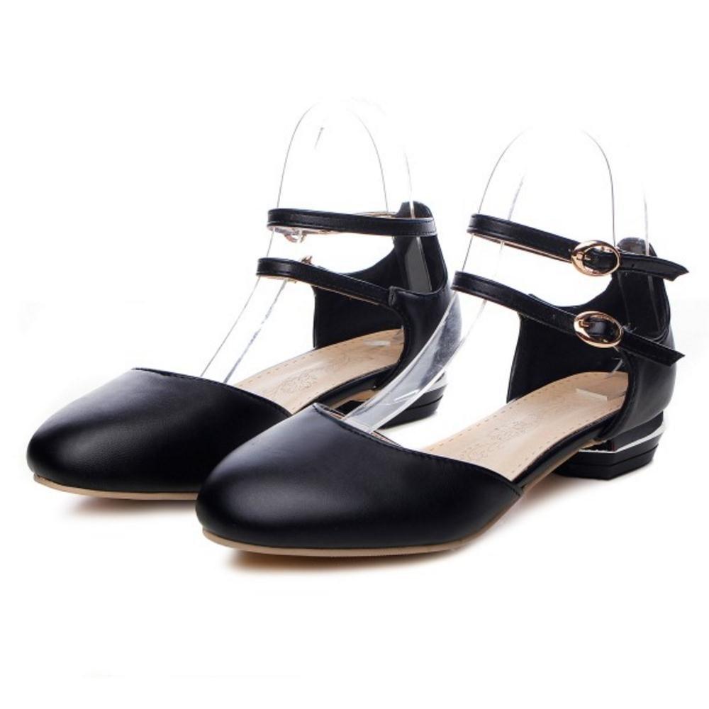 111fa58ea1be ... FizaiZifai Women Closed Toe Flat Sandals Shoes Shoes Shoes B07CQK73VM  9.5 US   26 CM
