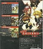 SAIYUKI 3 IN 1 - COMPLETE TV SERIES DVD BOX SET ( 1-101 EPISODES )