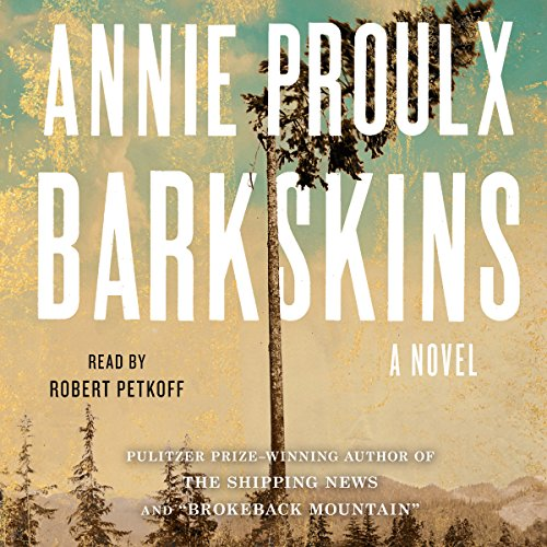 Barkskins: A Novel Audiobook [Free Download by Trial] thumbnail