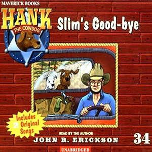 Slim's Good-bye Audiobook