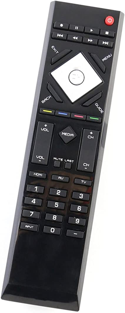 NEW Original VR15 VIZIO Remote for E421VO E470VLE-NA E470VLENA  E370VLCA E421VL