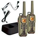 Amazon Price History for:Uniden GMR5088-2CKHS Camo Submersible Two Way Radio with Charger and Headset, Camo