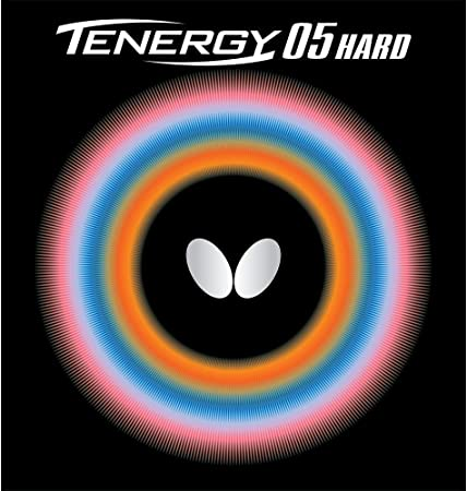 Butterfly Tenergy 64 Table Tennis Ping Pong Rubber Sponge