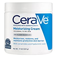 Deals on 2 CeraVe Moisturizing Cream 19 oz for Dry Skin