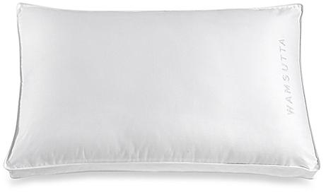 Wamsutta® Firm Back Sleeper Pillow - BedBathandBeyond.com