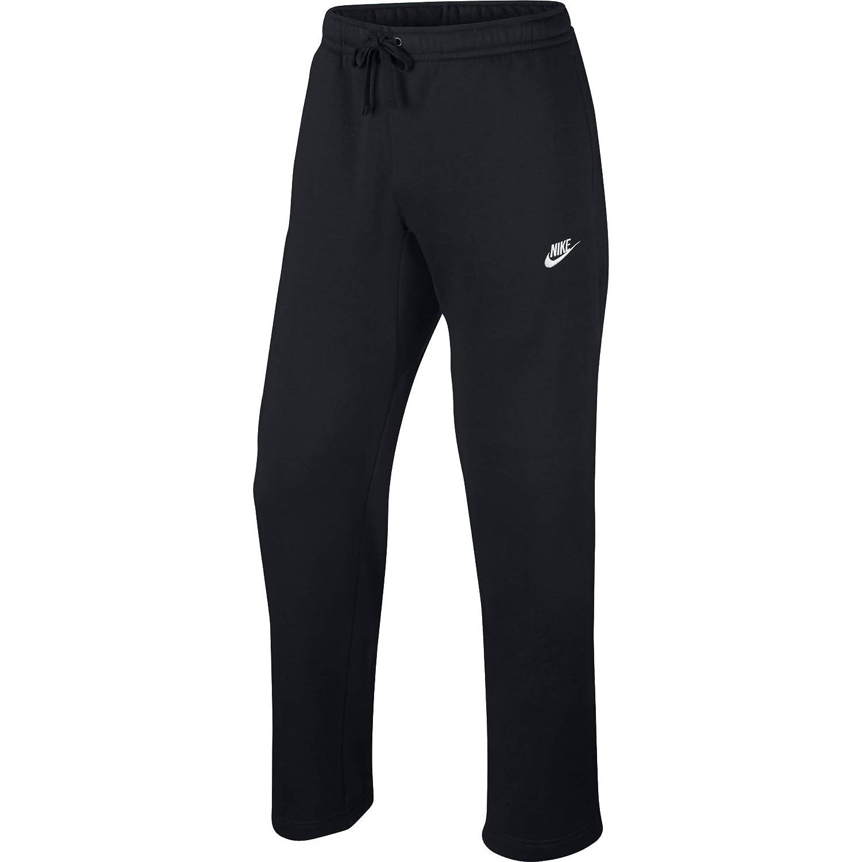 d31524c5dc NIKE Sportswear Men's Open Hem Club Pants