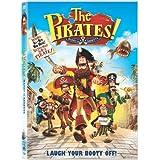 The Pirates! Band of Misfits / Les pirates! Bande de nuls