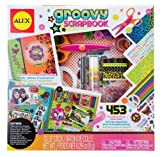 Groovy Scrapbook Kit by Alex